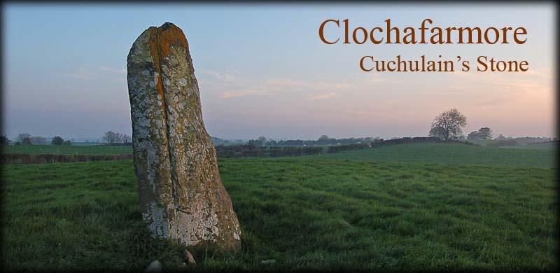 Cuchulainns stone