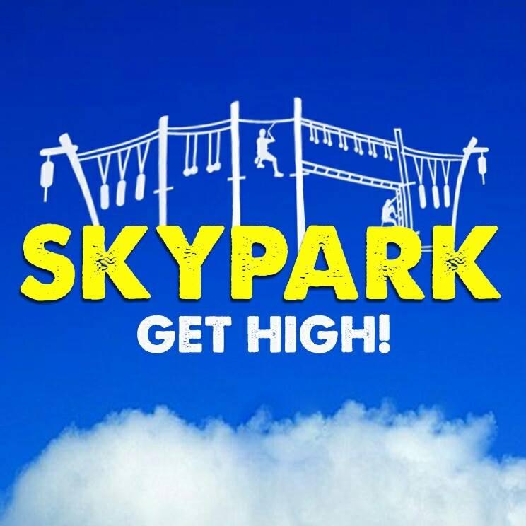 skypark louth
