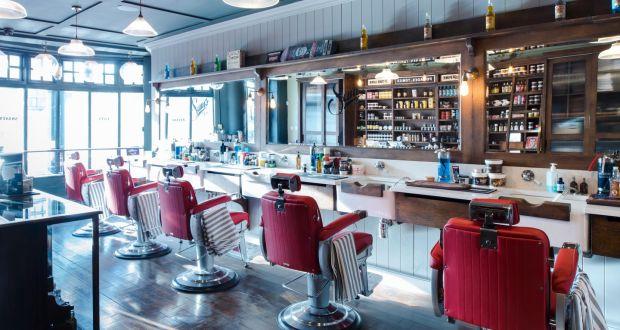 Sam's Barbers Dublin 1