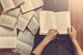 10 Books Everyone Should Read in their Life