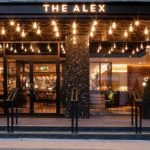 The Alex Hotel Dublin Review