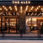 The Alex Hotel Dublin Review